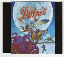 (GW473) The Darkness, Christmas Time - 2003 CD