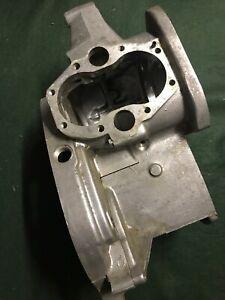 Triumph T140 Crankcase Left Hand Change Circa 1980 Used #28
