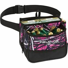 Fieldline Pro Series Women's Small Trap Shell Pouch - Muddy Girl Camouflage