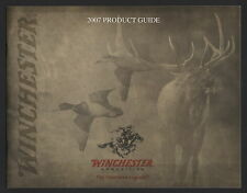 Winchester Ammunition Product Guide - 2007