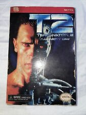 T2 Terminator 2 Judgment Day T-800 Action Figure NECA NES Video Game Appearance
