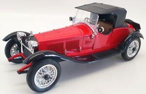 Tonka 1/16 Scale Model Car TG4 - Alfa Romeo Alfetta 1750 - Red
