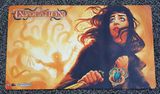 FFG Arkham Horror LCG Invocation Event 2018 set Playmat