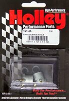 Holley 121-35 Tube Type Discharge Nozzles  Pair, Size .035 Squirter