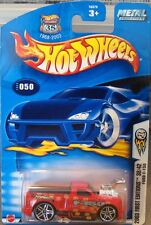 Hot Wheels 2003 First Edition #38 of 42 1:64 2002 Car Ford F-150