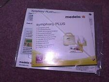 Medela symphony Plus operation Card (new).