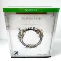 The Elder Scrolls Online: Tamriel Unlimited - Imperial Edition Xbox One Complete