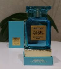 Tom Ford Fleur De Portofino Unisex  Eau De Parfum 3.4 Fl.oz | 100 ml New, Sealed