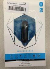 New ROHS Smart Bluetooth Sterio Headset/