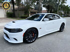 2021 Dodge Charger 392 Scat Pack (1-Owner) LOW MILES! Wholesale Luxury Cars 2021 Dodge Charger 392 Scat Pack SRT ZL1 M3 M2 S3 S4 S5