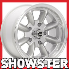 "15x6 15"" wheels genuine Superlite Ford pre AU Falcon Mustang 66 Valiant Chrysler"
