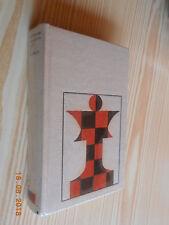 Fachbuch Schach Schachbuch Taimanow Nimzowitsch-Indisch bis Katalanisch von 1972