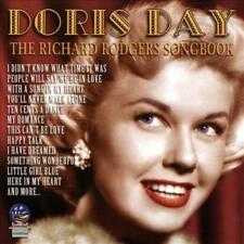 DORIS DAY - THE RICHARD RODGERS SONGBOOK NEW CD