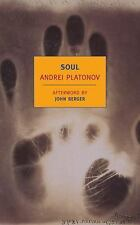 New York Review Books Classics: Soul : And Other Stories by Andrey Platonov...