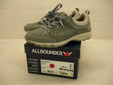 Allrounder by Mephisto Bajana Styx 95 Denim Womens 6 M Sneakers Shoes NIB $165