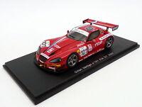 Spark 1/43 Scale S1463 - Gillet Vertigo - #101 FIA GT 2007 - Red
