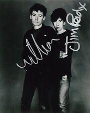 GFA William & Jim Reid * THE JESUS AND MARY CHAIN * Signed 8x10 Photo AD1 COA