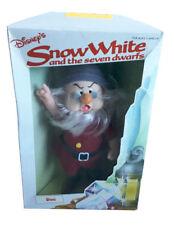Walt Disney's Snow White and the Seven Dwarfs Doc 6.5 Inch Doll Bikin