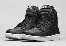 Nike Air Jordan 1 Retro High OG Men's Shoes Size 13 Black/White 555088-006 NEW