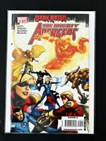 MIGHTY AVENGERS #25 MARVEL COMICS 2009 NM+