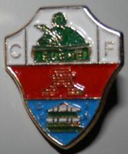 PIN'S DE ELCHE C.F.