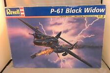 Revell P-61 Black Widow 1:48 Scale Airplane Model Kit