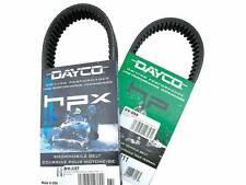 DAYCO Courroie transmission transmission DAYCO  POLARIS XCF Edge 500 (2000-2000)