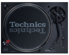 Technics SL-1210MK7 High Performance DJ Turntable *NEW 2019 MODEL