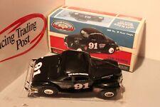 2011 Tim Flock 1940 #91 Taft Sloan Garage Ford Coupe 1/24 Action NASCAR Diecast
