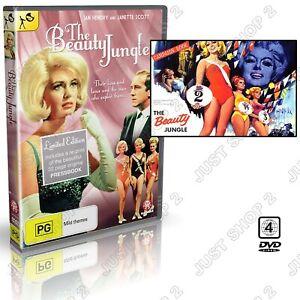 The Beauty Jungle DVD : Film / Movie : Brand New