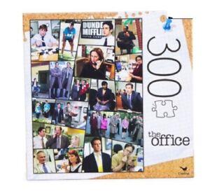 Office™ 300-piece puzzle