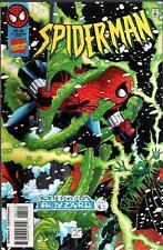 SPIDER-MAN 65 MARVEL COMICS 1996 JOHN ROMITA JR
