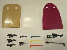 REPROS Star Wars Weapons and Capes Original 12 MP
