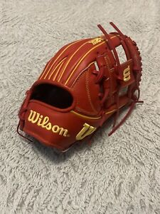 A2K 11.5 Ozzie Albies Infield Glove