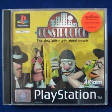 PS1 - Playstation ► Constructor ◄
