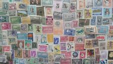 200 Different Costa Rica Stamp Collection