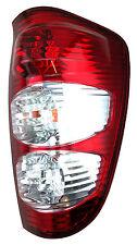 TAIL LIGHT LAMP for GREAT WALL V200 V240 6/2009 - 12/2011 RIGHT SIDE RH