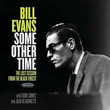 Some Other Time Lost Session From The 0096802280276 by Bill Evans CD