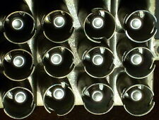 6 VGC OEM 3x4 Indicator Array 12 Indep Min Bayonet Lamp Sockets Common Backplane