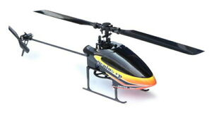 Mini Elicottero Walkera Genius CP Flybarless 6 Canali RC Helicopter BNF