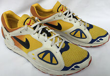 Nike Air Streak Ekiden Extra 991101 Vintage 1999 Marathon Running Shoes Men's 11