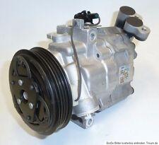 Opel Agila B  Suzuki Splash Klimakompressor 95200-51KA0  95200-51KAO (Neuwertig)