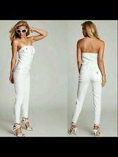 372d924d524 GUESS Women s Denim Jumpsuits   Rompers for sale