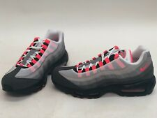 NIB MENS SIZE 12 NIKE AIR MAX 95 ESSENTIAL SNEAKERS AT2865-100
