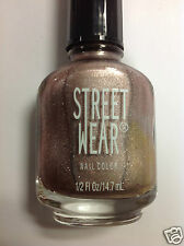 Revlon Street Wear Nail Polish ( REVEAL IT #02 ) 0.5 oz NEW.