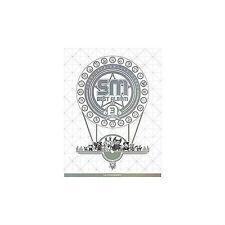 K-Pop SM Best Album 3  6 for1 (OMNI556)