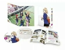 SHIROBAKO VOL.1-JAPAN Blu-Ray Anime Manga