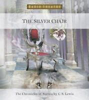 NEW The Silver Chair Audio Book Radio Theatre Chronicles of Narnia by C.S. Lewis