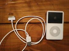 Apple iPod classic 5. Generation Weiß (30GB)