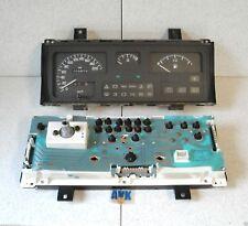 Kombiinstrument Tachometer, Renault Clio I, Kasten, 7700824324C